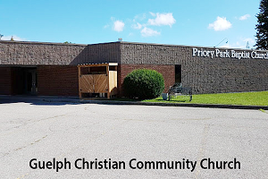 Guelph Christian Community Church